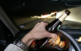 酒駕致交通事故必受法律制裁。(示意圖源:互聯網)
