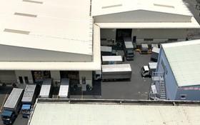 機場旁黃金地段後江街的4/19號房地一瞥。(圖源:光凱)