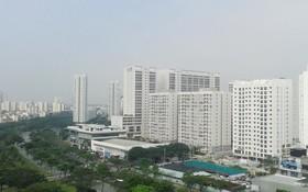本市房地產市場近年來都十分活躍。(圖源:互聯網)