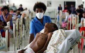 聯合國愛滋病規劃署:愛滋病毒感染者死於結核病人數仍偏高。(示意圖源:互聯網)
