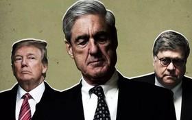 美國司法部發言人當地時間22日證實,特別檢察官米勒已完成關於俄羅斯涉嫌干預2016年美國總統選舉的調查報告,並於22日將報告呈交司法部長巴爾。(圖源:互聯網)