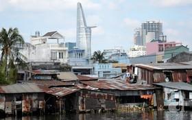 本市調升貧窮戶年均收入上限為 2800 萬元。(示意圖源:互聯網)