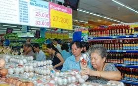 各部門保證市場蛋價穩定。