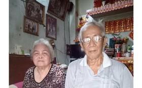 黎迪昭、謝芳夫婦年逾古稀,又多病纏身。