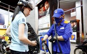 昨起汽油價格突破2萬元大關。(示意圖源:互聯網)