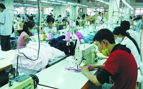 我國製衣業潛力極大,但所面臨的競爭力也不少。(示意圖源:互聯網)