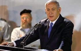 以色列總理內塔尼亞胡。(圖源:互聯網)