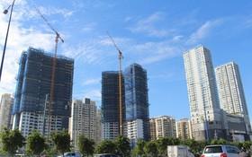 停滯不前的房地產項目對企業造成巨大損失。
