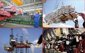 今年第一季度出口額同比增4.7%。(示意圖源:互聯網)