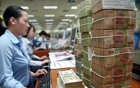 稅務部門減少財政預算虧損。(示意圖源:互聯網)