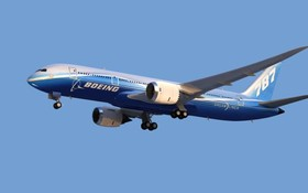 787 存在嚴重安全隱患,波音員工拒絕搭乘。(示意圖源:互聯網)