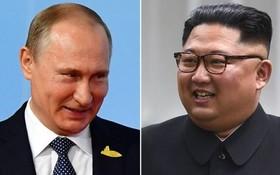 俄總統普京與朝鮮領導人金正恩的會面籌備工作進入尾聲。(圖源:互聯網)