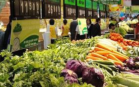 今年4月份消費者物價指數(CPI)上升 0.31% 。(示意圖源:互聯網)