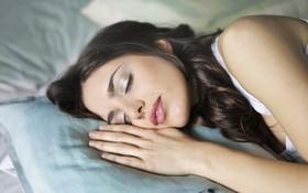 保護肝臟從睡好覺開始。(示意圖源:互聯網)
