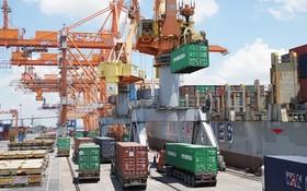 今年前4個月我國的商品貿易順差約7億1100萬美元。(示意圖源:緣緣)