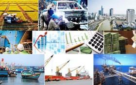 政府總理阮春福:4月份的社經有許多亮點,宏觀經濟穩定,總需求大增。(示意圖源:互聯網)