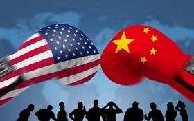 中美貿易戰。(示意圖源:VCG)