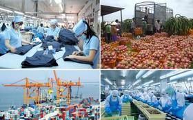 工商部:擴大市場有助我國企業深入參加地區價值鏈,提高生產能力和競爭力,同時營造接近國際經營環境的機會。(示意圖源:互聯網)