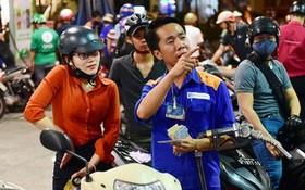 越南燃油協會建議政府取消燃油價格平抑基金。