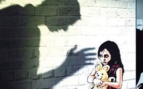 安江省連發兩起兒童性侵事件。(示意圖源:互聯網)