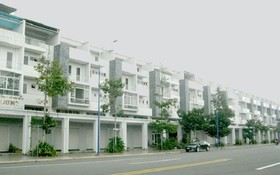 平陽省房地產市場曾經紅火,但現有許多住房空置。