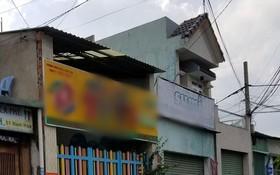 竹筒屋、連排式住房的幼兒園一旦發生火警事故會對兒童造成危險。