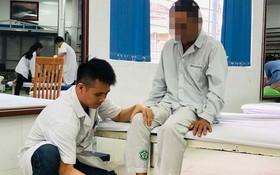 腦中風者可在48個小時後進行康復功能鍛煉,甚至可在急救加護室鍛煉。