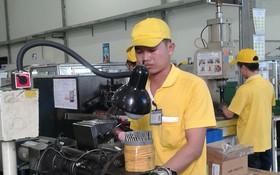 由越南製造的機器產品須不斷提升科技含量才能在國內外市場 進行競爭。