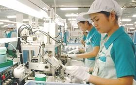 有關部門致力為配套工業企業解除羈絆。(示意圖源:互聯網)