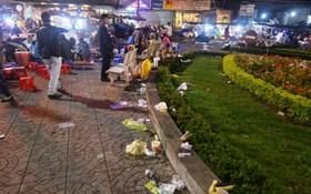 旅遊總局呼籲全國各旅行社攜手保護環境,解決塑料垃圾污染。(示意圖源:互聯網)