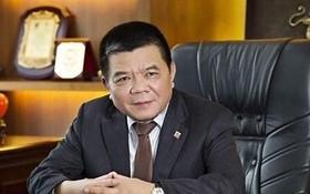 BIDV原董事長陳北河。(圖源:互聯網)