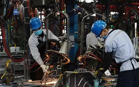 今年前7個月,在越南註冊的外國投資總額達逾202億美元。(示意圖源:互聯網)