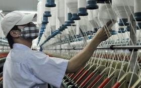 銷往中國棉紗銳減。(示意圖源:越快訊)