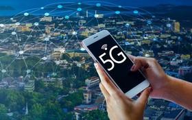提議 9 月份在第一郡試行 5G 網絡。(示意圖源:互聯網)