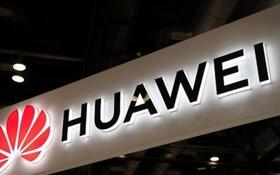 美國政府當地時間7日宣佈,正式禁止華為及其他一些中國公司直接與美國政府簽訂合同。(示意圖源:AFP)