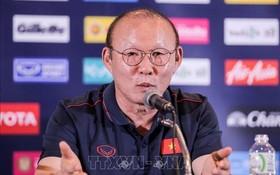 韓國籍主教練朴恒緒。(圖源:互聯網)