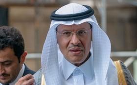 阿卜杜勒阿齊茲·本·薩勒曼。(圖源:AFP)