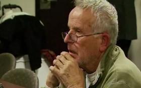 在2016年的聽證會上,當時71歲的克洛普弗遭到了9項指控。(圖源:互聯網)