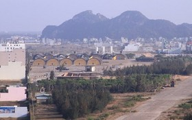 當前共有21場合是中國人企名的土地使用權證書。(圖源:廷勇)
