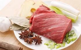 研究稱吃紅肉未必有害健康。(示意圖源:互聯網)