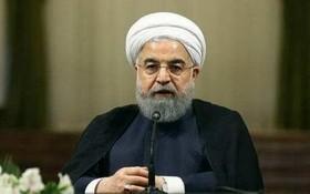 伊朗總統魯哈尼。(圖源:互聯網)