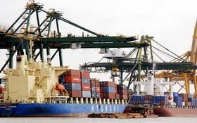 西貢港口一隅。(圖源:高昇)