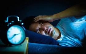 本市33%民眾患失眠症。(示意圖源:田升)