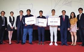 CGV每年舉辦的《才華戲劇作家》是就地人才培訓方式之一。