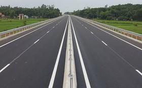 北-南高速明年 8 月甄選 BOT 投資商。(示意圖源:互聯網)