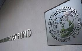國際貨幣基金組織(IMF)。(圖源:互聯網)