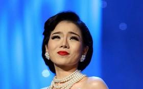 女歌手麗娟