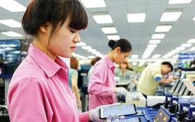 三星集團在越南擴大投資規模。