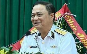 原國防部副部長阮文獻。(圖源:PV)