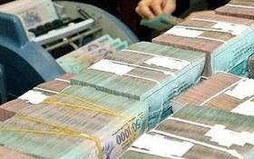 市人委會副主席陳永線:本市財政預算收入佔全國財政預算總收入近30% 。(示意圖源:互聯網)